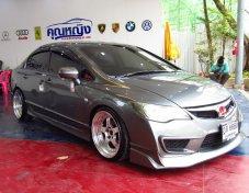 ขายรถสวย 2010 Honda Civic 1.8 FD (ปี 05-12) S i-VTEC Sedan AT