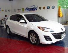 ขายรถสวย 2012 Mazda 3 1.6 (ปี 11-14) Spirit Hatchback AT