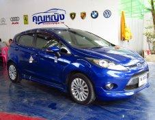 ขายรถ 2012 Ford Fiesta 1.5 (ปี 10-16) Sport Hatchback AT