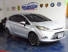 ขายรถสวย 2012 Ford Fiesta 1.6 (ปี 10-16) Sport Hatchback AT