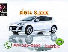 2012 Mazda 3 2.0 V hatchback