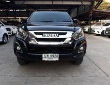 2017 Isuzu D-Max Hi-Lander pickup 1.9 DDI