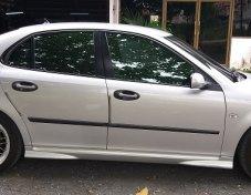 2005 Saab 9-3 Linear sedan