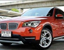 2015 BMW X1 sDrive18i suv