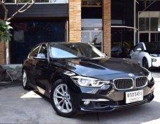 BMW 320i minor ปี17 fulloption