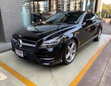 Benz cls 250 cdi (amg) 2013