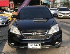 2011 Honda CR-V EF