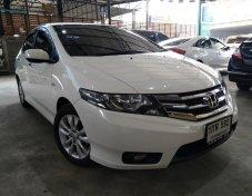 Honda City 1.5SV AT 2013
