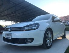 ขายรถ VOLKSWAGEN Golf CL 2011