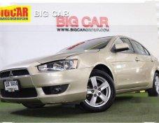 ขายรถ MITSUBISHI Lancer EX GLS 2009 ราคาดี