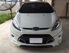 ขายรถ FORD Fiesta Sport 2011 ราคาดี
