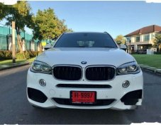 2014 BMW X5 suv สวยสุดๆ