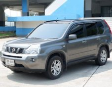 2011 NISSAN X-Trail รับประกันใช้ดี
