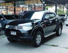 ขายรถ MITSUBISHI TRITON PLUS CNG 2011