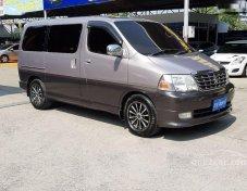 ขายรถ TOYOTA Granvia V6 2000 รถสวยราคาดี
