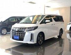 ขายรถ TOYOTA ALPHARD HV 2019