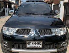 ขายรถ MITSUBISHI Pajero Sport ที่ ชลบุรี