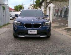 2012 BMW X1 สภาพดี