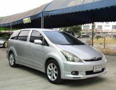 Toyota Wish 2.0Q ปี 2004