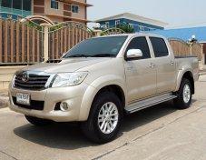 2013 Toyota HILUX VIGO D4D