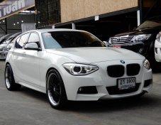 BMW 116i 1.6 F20  2014