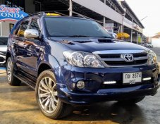 TOYOTA FORTUNER  ปี2008