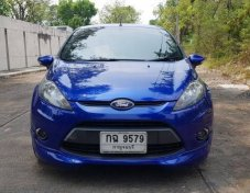 Ford Fiesta 1.5 Sport ปี 2012