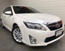 2014 Toyota CAMRY 2.5 (ปี 12-16 )