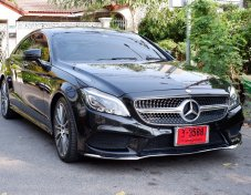 Mercedes-Benz CLS250 CDI sedan