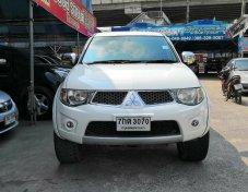2012 Mitsubishi TRITON DOUBLE CAB PLUS