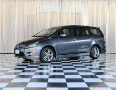 2006 Mitsubishi Space Wagon GT
