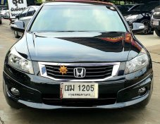 HONDA ACCORD 2.4 EL Navi Top 2008