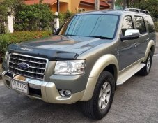 Ford Everest LTD 2007 Wagon