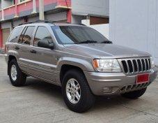 Jeep Grand Cherokee 4.7 (ปี 2001) V8 Limited SUV AT ราคา 479,000 บาท