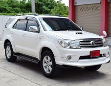 Toyota Fortuner 3.0 (ปี 2006) V Exclusive SUV AT ราคา 559,000 บาท