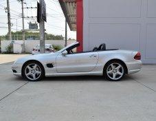 Mercedes-Benz SL55 AMG R230 (ปี 2003)
