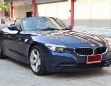 BMW Z4 2.5 E89 (ปี 2010)