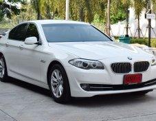 BMW 520d  (ปี 2013)