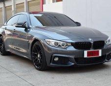 BMW 420d (2014)