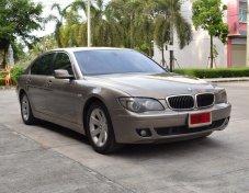 BMW 730Li  (ปี 2007)