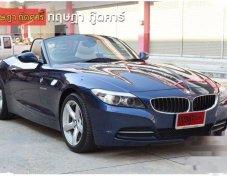 ขายรถ BMW Z4 sDrive23i 2010 ราคาดี