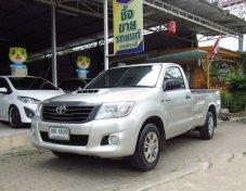 ขายรถ TOYOTA Hilux Vigo J 2013