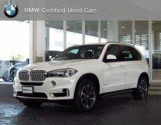 BMW X5 sDrive25d suv ราคาที่ดี