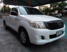 ขายรถ TOYOTA Hilux Vigo J 2012