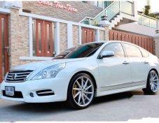 ขายรถ NISSAN TEANA 200 XL 2012 รถสวยราคาดี