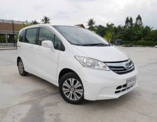 ขายรถ HONDA Freed ที่ ชลบุรี