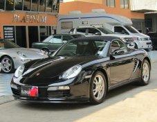 ขายรถ PORSCHE BOXSTER S 2005 ราคาดี