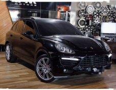 ขายรถ PORSCHE CAYENNE GTS 2013 รถสวยราคาดี