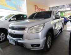 ขายรถ CHEVROLET Colorado LT 2012