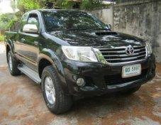 ขายรถ TOYOTA Hilux Vigo E 2012